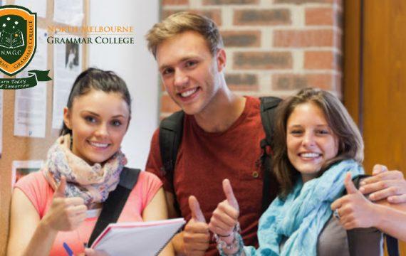 Trường North Melbourne Grammar College- Điểm đến lí tưởng cho du học sinh Quốc tế